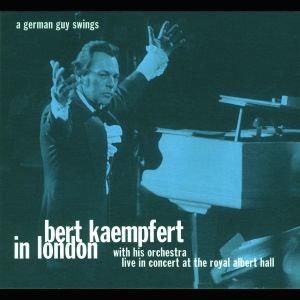 Bert Kaempfert In London (Live)