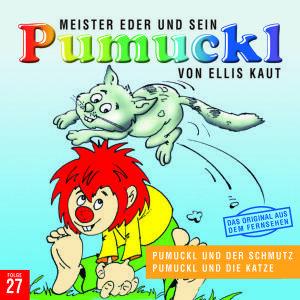 Meister Eder 27 und sein Pumuckl. Pumuckl und der Schmutz / Pumu