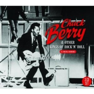 Chuck Berry & Rock'N'Roll Giants