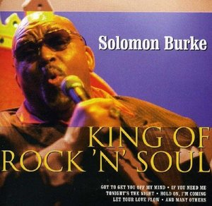 King Of Rock'n'Soul