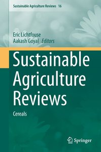 Sustainable Agriculture Reviews 16
