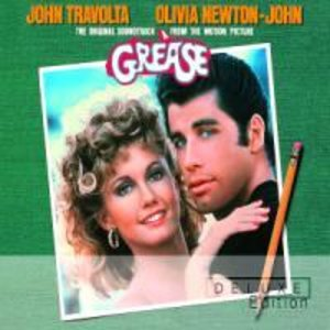 Grease (Deluxe Edition) (JC)