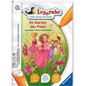 Ravensburger 006151 - TipToi - Im Garten der Feen