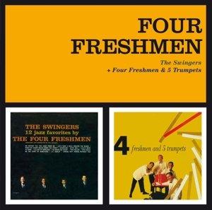 The Swingers & Four Freshmen & 5 Trumpets