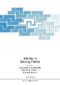 Atoms in Strong Fields
