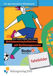 Wirtschaft und Verwaltung Bodo O. Sport GmbH. CD-ROM