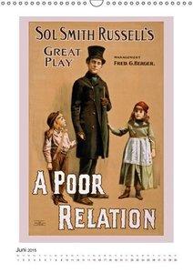 Stanzer, E: NOSTALGIE Poster aus Film, Theater und Werbung (