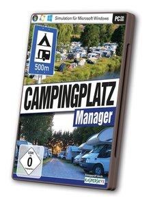Campingplatz Manager