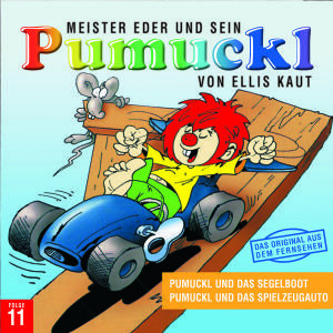11:Pumuckl Und Das Segelboot/Pumuckl Und Das Spiel