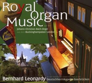 Royal Organ Music
