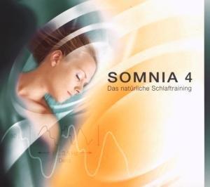 Somnia 4 Das Natürliche Schlaftraining