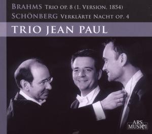 Trio op.8/Verklärte Nacht op.4