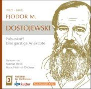 Polsunkoff - Eine garstige Anekdote