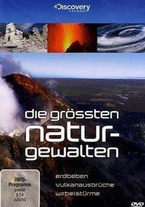 Die Größten Naturgewalten
