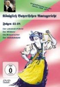 Folgen 45-48,Königlich Bayr.Amtsgericht