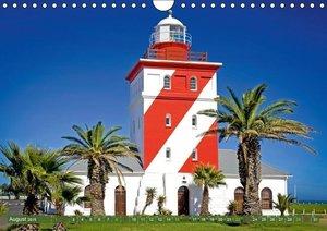 CALVENDO: Kapstadt: Leben unterm Tafelberg (Wandkalender 201