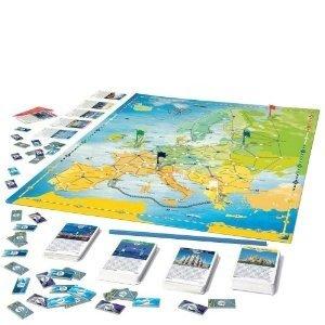 Ravensburger 26421 - Europareise