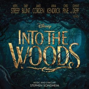 Into the Woods. Original Soundtrack