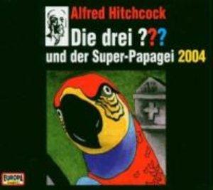 Die drei ??? und der Super-Papagei 2004 (drei Fragezeichen). Stu