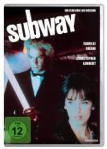 Subway (DVD)