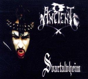 Svartalvheim (Re-Release LTD Digi)
