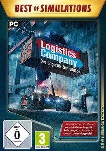 Best of Simulations: Logistics Company - Der Logistik-Simulator