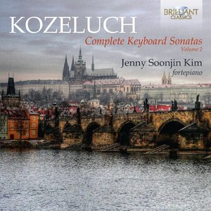 Complete Keyboard Sonatas Vol.2