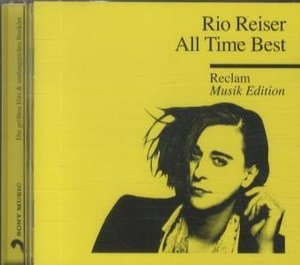 All Time Best-Reclam Musik Edition 18