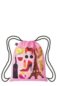 LOQI Backpack HEY Paris