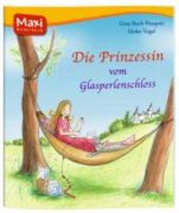 Ruck-Pauquèt, G: Prinzessin vom Glasperlenschloss