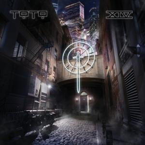 Toto XIV (Ltd.Boxset Inkl.CD,DVD,2LP Gatefold,