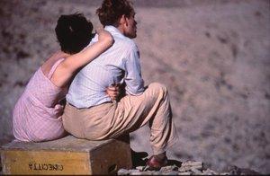 Arthaus Collection 04. Himmel über der Wüste