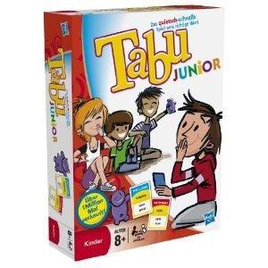 Tabu Junior