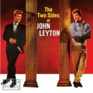Leyton, J: Two Sides Of John Leyton