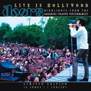 Live In Hollywood(Bright Midnight)