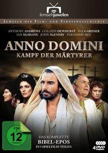 Anno Domini-Kampf der Maerty
