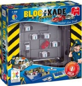 Jumbo Spiele 12807 - Blockade