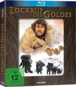 Die legendären TV-Vierteiler-Lockruf d (Blu-ray)