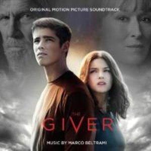 Hüter der Erinnerung-The Giver/OST