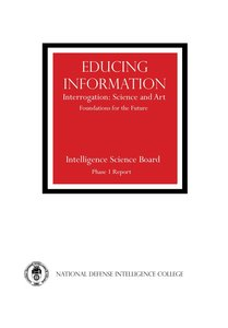 Educing Information