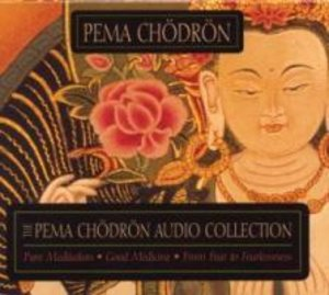The Pema Chodron Audio Collection (6CDs)