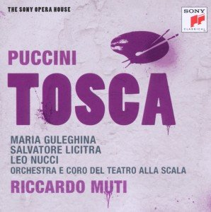 Tosca (GA) - The Sony Opera House
