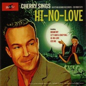 Hi-No-Love (lim.Ed.)