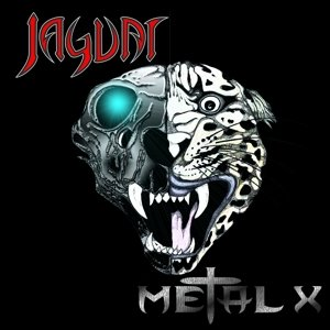 Metal X-Run Ragged