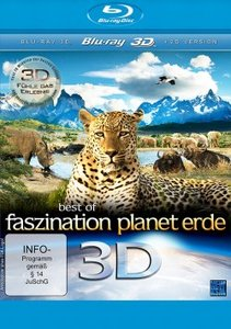 Best of Faszination Planet Erde 3D