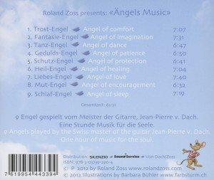 ÄngelsMusic