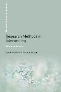 Research Methods in Interpreting