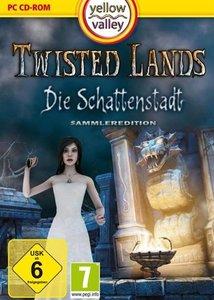 Yellow Valley: Twisted Lands - Die Schattenstadt