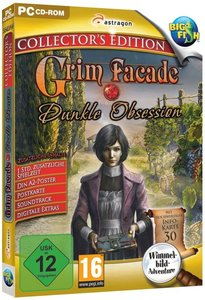 Grim Façade: Dunkle Obsession - Collectors Edition