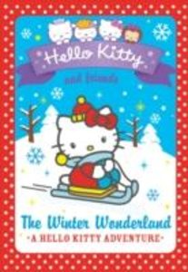 Hello Kitty and Friends (19) - the Winter Wonderland